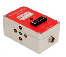 tsw vega tils sensor aeron system