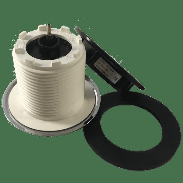 bouton poussoir air 6442-DCCB-A000 herga