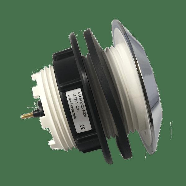 6442_DCCB_A000 interrupteur pneumatique sortie d'air 2mm herga