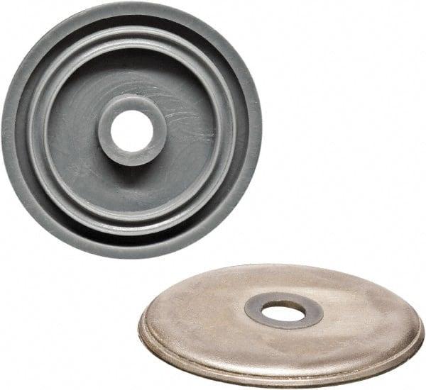 rondelle étanche M8 avec joint silicone 10008 inox