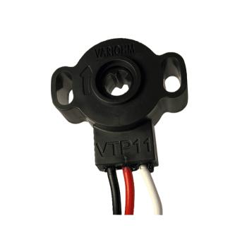 capteur de position papillon 8mm 110° vtp11
