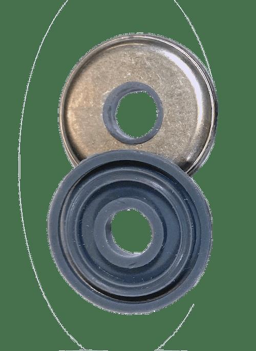 joint M8 A4 silicone pour exterieur