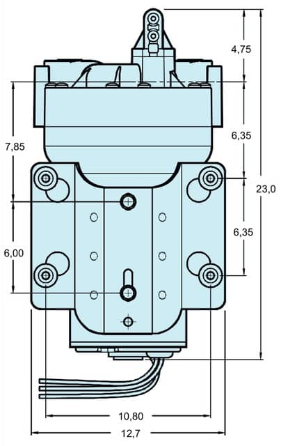 Pompe 5511-1E12-V726