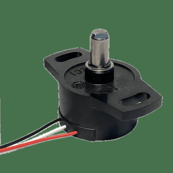 capteur ratiométrique rotatif cent degres