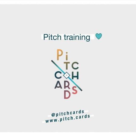 pitch training pitch cards