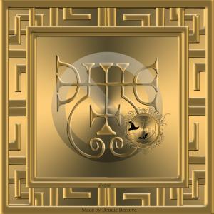 Dämon Zepar wird in der Goetia beschrieben und dies ist sein Siegel.