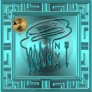 Малькунофат – демон, который живет в туннеле 13/23 Сета или туннеле 23.