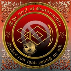 The seal of Satanachia