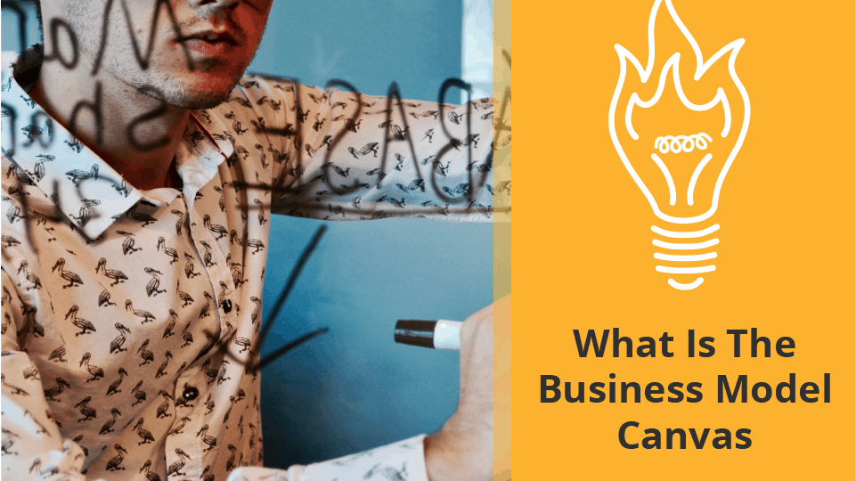 What Is The Business Model Canvas
