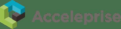 Acceleprise Accelerator Logo