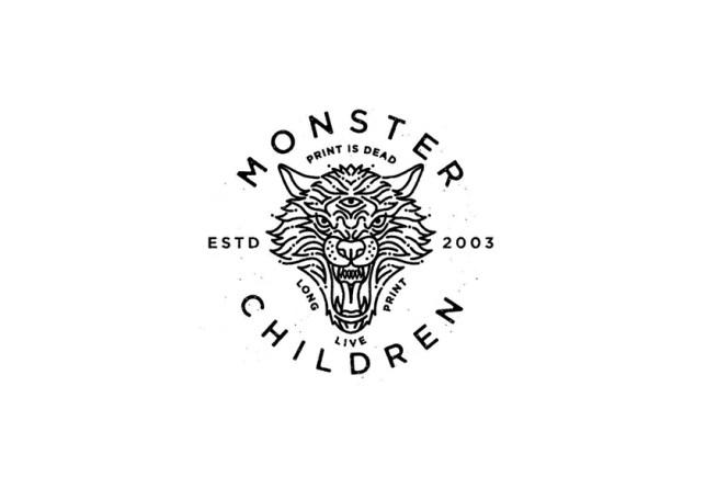 Brian Steely MonSter Children