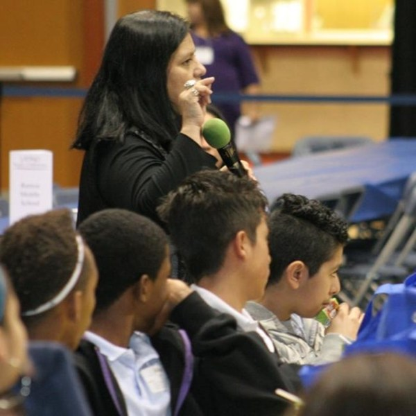 14th Annual Latino Youth Conference - Culture Education