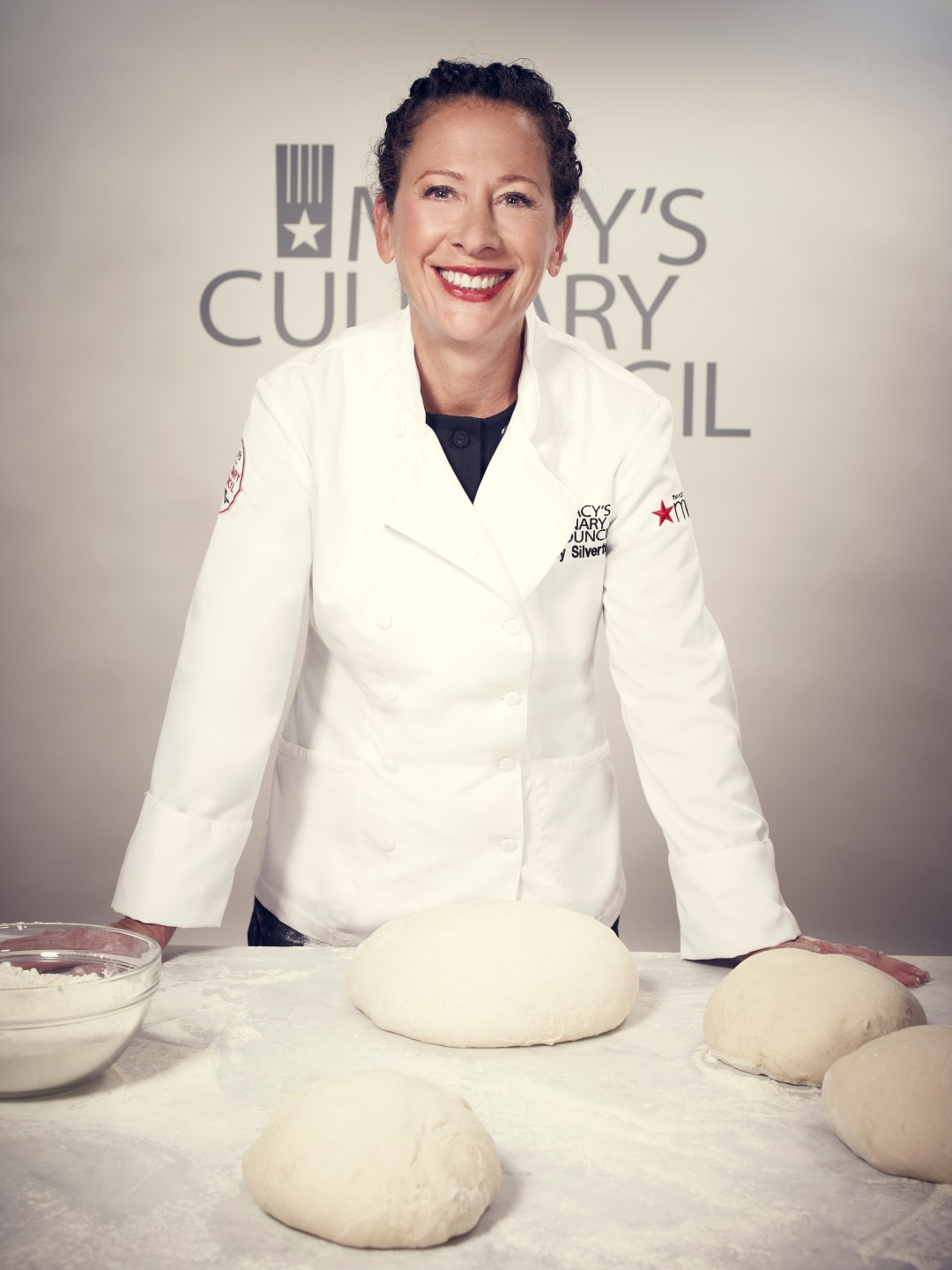 Culinary Council Chef Nancy Silverton #MacysChef