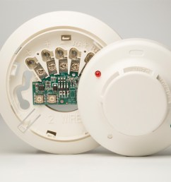 dmp introduces 2w blx and 2wt blx addressable smoke detectors [ 1200 x 800 Pixel ]