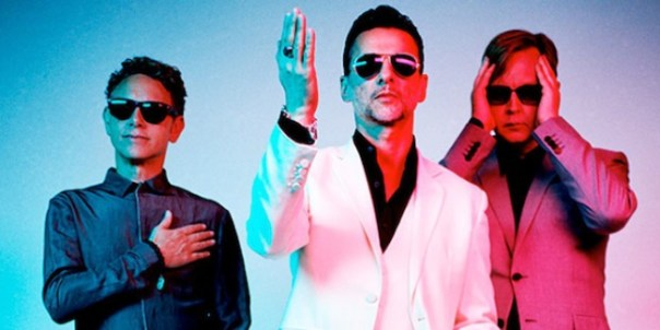 New Depeche Mode Album out in March