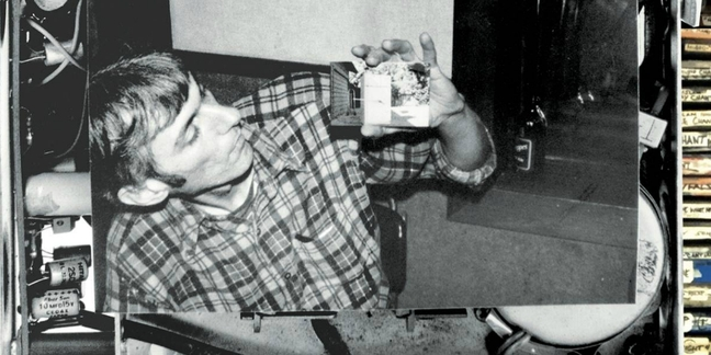 Negativland Package Late Band Member's Ashes With New Album