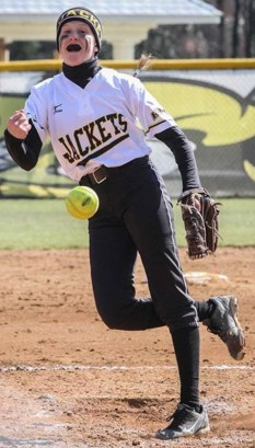 Candace Whittemore, Randolph Macon