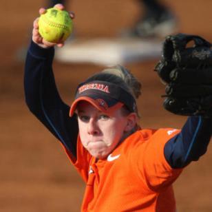 Stephanie Coates, Virginia