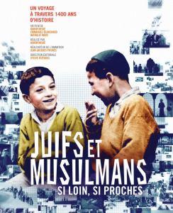 Juif et musulmans