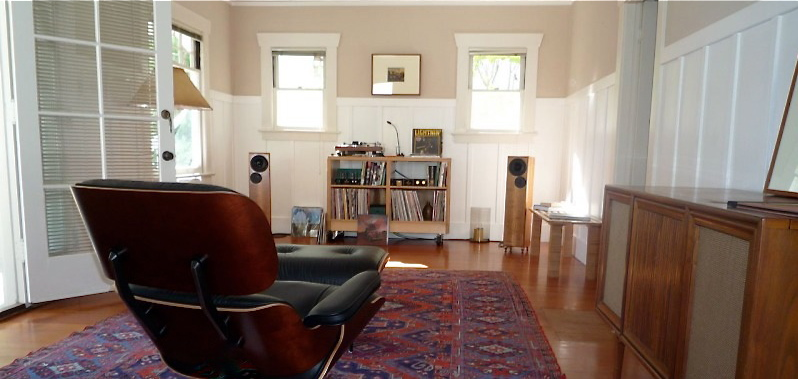 Customer Music System  Stephen Y  Santa Barbara CA  p