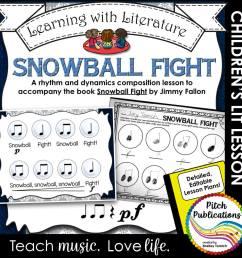 K/1 Music Lesson with Children's Literature - Rhythm Dynamics [ 1000 x 1000 Pixel ]