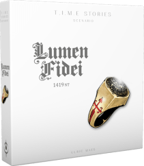 TIME Stories: Lumen Fidei