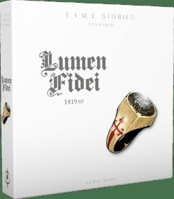 TIME Stories: Lumen Fidei