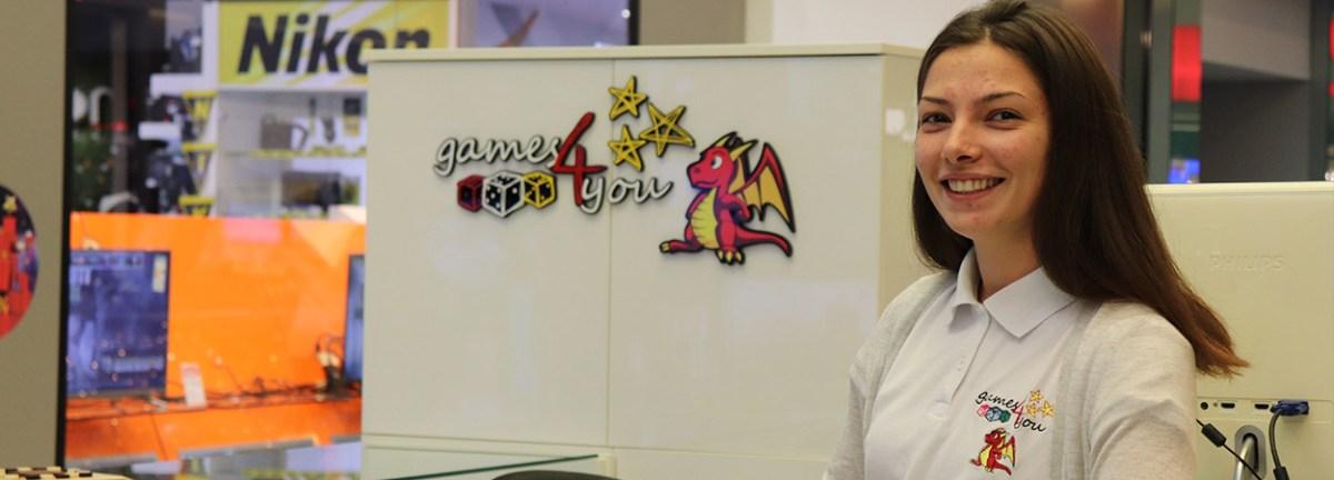 Otvorena prva prodavnica društvenih igara na Ušću