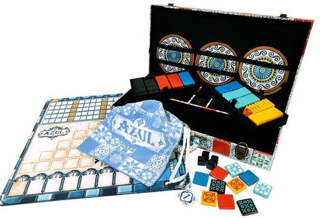 Azul Giant Edition