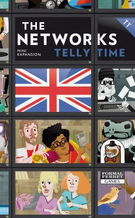 The Networks: Telly Times