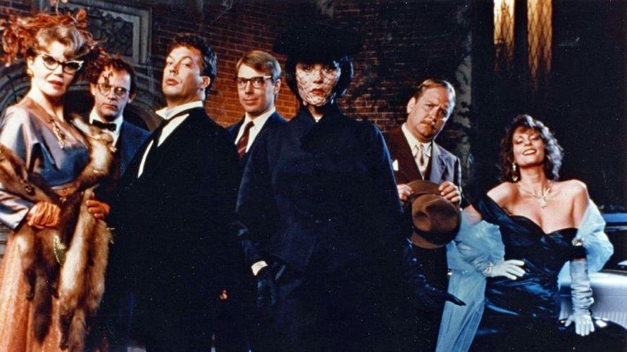 Clue (1985) FOTO: Paramount Pictures
