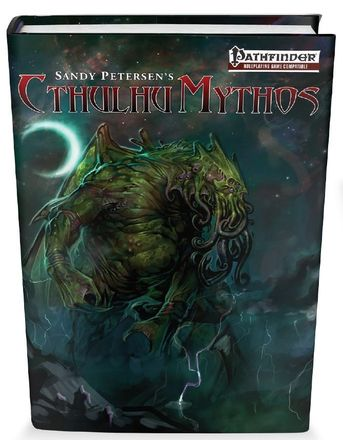 Cthulhu Mythos for Pathfinder