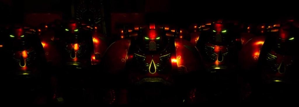 Warhammer 40,000 dobija animiranu seriju