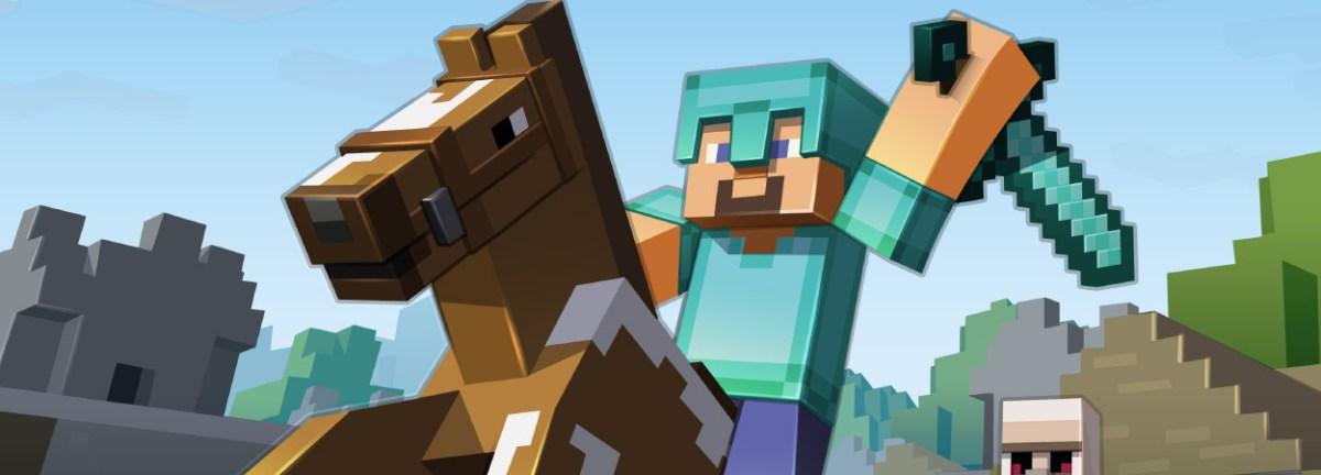 Minecraft postaje društvena igra