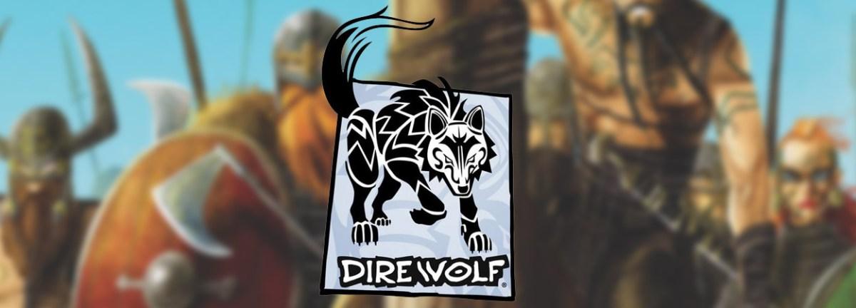 Dire Wolf najavio veliki broj digitalnih društvenih igara