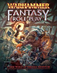 Warhammer 4th Edition