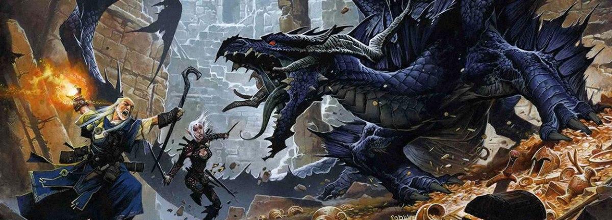 Proslavite deseti rođendan Pathfinder RPGa uz Humble Pathfinder Bundle