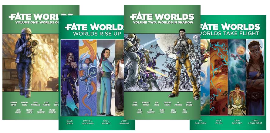 FATE Worlds
