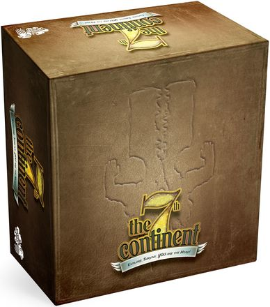 7th Continent Classic