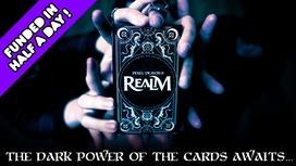 Kickstarter Pixel Demon's: REALM