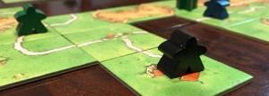 Carcassonne društvena igra