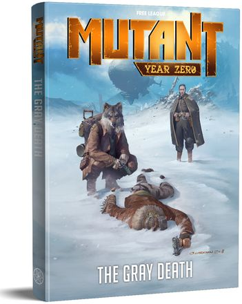 Mutant: The Gray Death