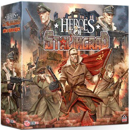 Heroes of Stalingrad