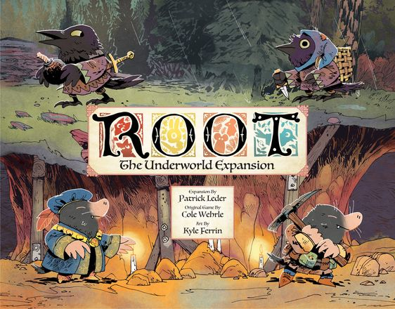 Root: The Underworld