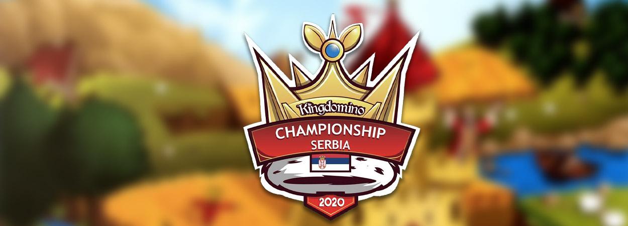 Kingdomino Srbija društvena igra nacionalno prvenstvo