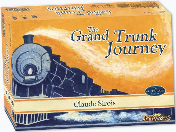 The Grand Trunk Journey