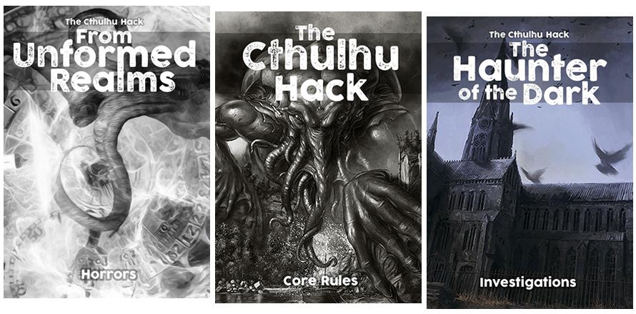 Cthulhu Hack Bundle