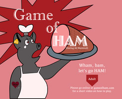 Game of Ham