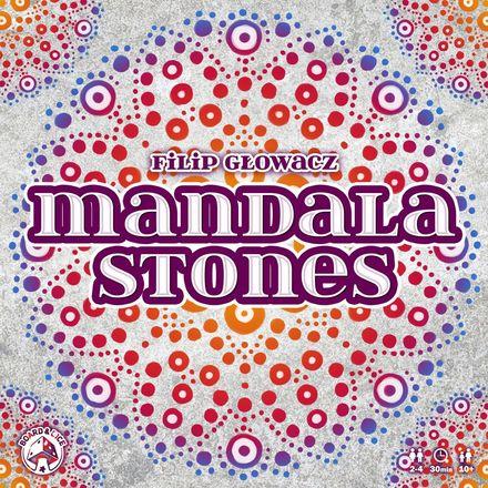 Mandalai Stones