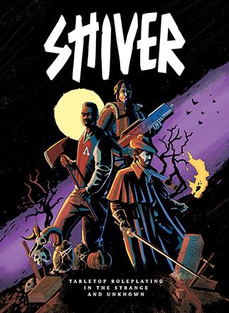 Shiver RPG Quickstart